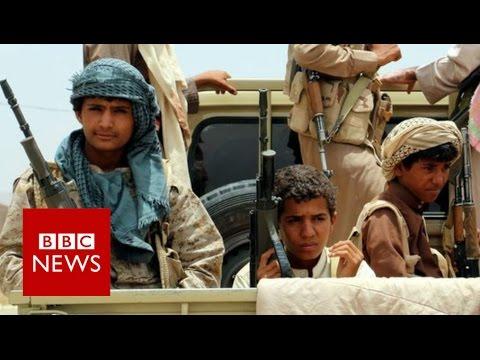Xxx Mp4 Yemen S Bitter Conflict Explained BBC News 3gp Sex