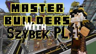 Master Builders #21 /w Szybek Pl