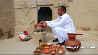 Matar Keema Recipe | Keema Matar | Minced Meat and Peas Recipe | Village Food Secrets