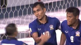 AFF Suzuki Cup semi-finalist: Thailand