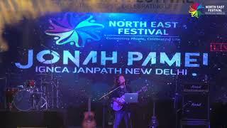 Jonah Pamei ~ Northeast Festival