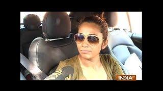Nawazuddin Siddiqui's wife Aaliya opens up on CDR scam