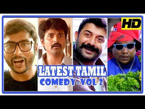 Xxx Mp4 Latest Tamil Comedy Scenes Vol 2 Sivakarthikeyan G V Prakash Arvind Swamy Yogi Babu 3gp Sex