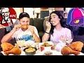 Download Video Download MUKBANG TACO BELL ET KFC | SPILLIN' THE TEA (avec Gabrielle Marion) | PL Cloutier 3GP MP4 FLV