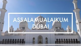 Assalamualaikum, Dubai | Videonya Gita eps. 105