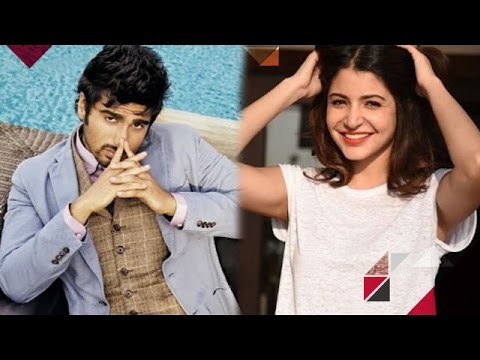 Arjun Kapoor Talks About His SEX Life, Anushka Sharma Wants To STEAL Shahrukh Khan's Mannat