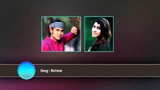 Puja & Kazi Shuvo   Rotona   Bangla Song 2014