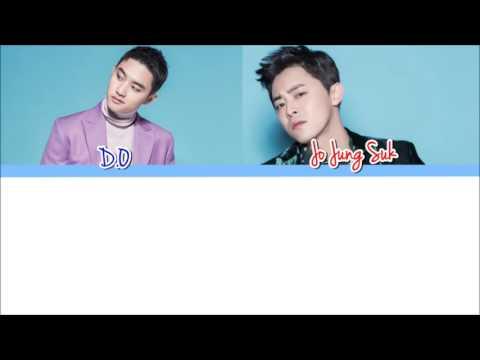 Download EXO D O  & Jo Jung Suk   Don't Worry   Hyung Ost Sub español   Roma   Han   Eng Sub   Lyrics free