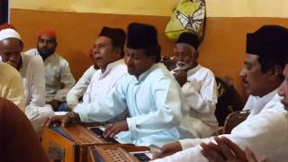 Aye Sarwe Nazneene Man(Private Mahfil)After The Urs Of Hazrat Shiekh Ul Alam, Rudauli Shareef