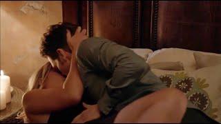 Klaus and Cami love scene 3x09 (The Originals)