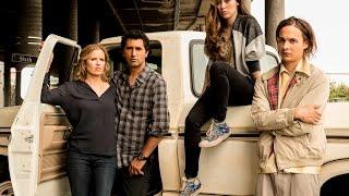 Fear The Walking Dead Season 1 Premiere - Spoilers & Reactions