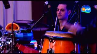 Dolly Shaheen - Nagham Program - SHO KANET HELWA / برنامج نغم - شو كانت حلوه اليالي - دوللى شاهين