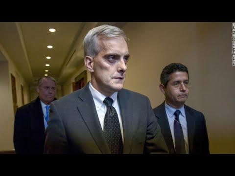watch McDonough: Obama 'historically free of scandal'