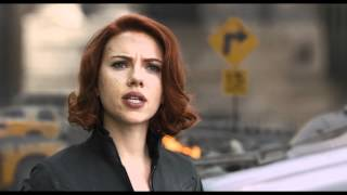 Marvel's The Avengers Featurette - Black Widow