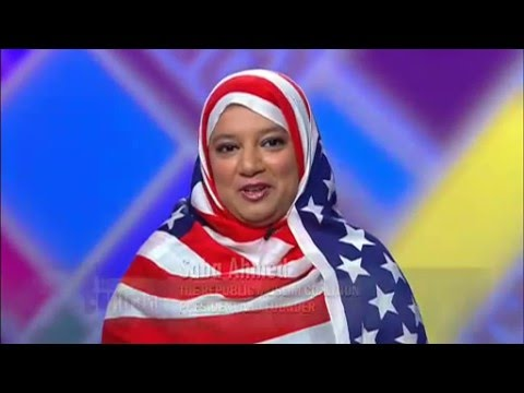Xxx Mp4 The Extremist Influence Muslim Women Amp The Hijab Sex Talk 3gp Sex