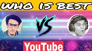 Beastboyshub vs live Insaan