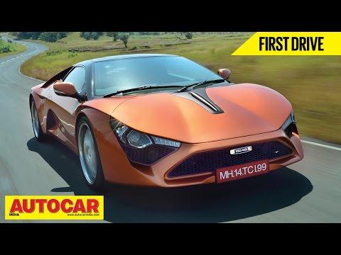 Xxx Mp4 DC Avanti First Drive Video Review Autocar India 3gp Sex