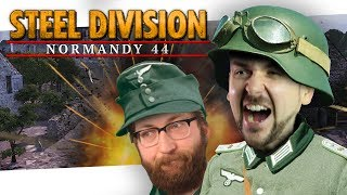 Winning the War - Steel Division: Normandy 44