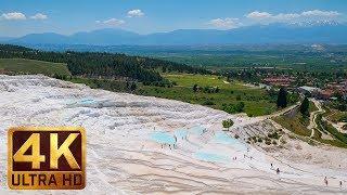 4K (Ultra HD) Nature Film | Incredible Turkey. Episode 1 - Trailer
