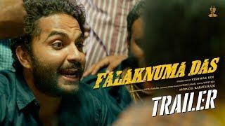 Falaknuma Das Trailer  | Vishwak Sen | Tharun Bhascker | Vivek Sagar | Saloni Misra