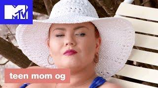 'Life Keeps Changing' Official Supertease   Teen Mom OG (Season 6B)   MTV