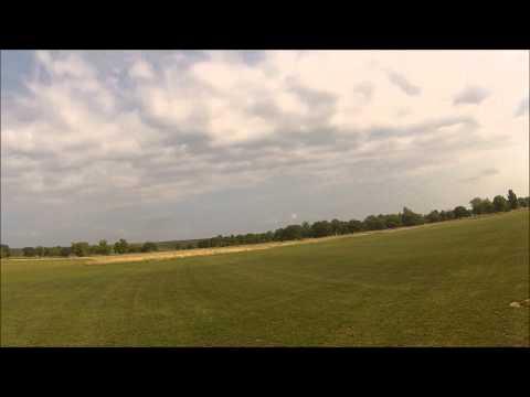 Align APS Flight Demo