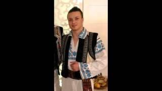 Sergiu Graunte - Mi-i dor de părinții mei
