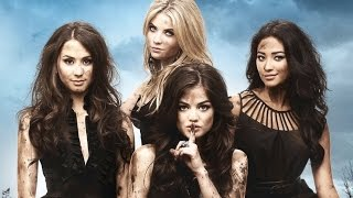 Top 10 Pretty Little Liars Moments