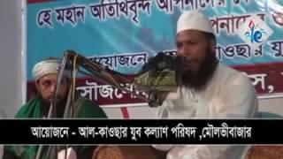 Maulana Abdul Basit Khan