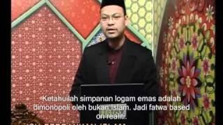 Wang Kertas & Perbankan Islam (Ust Zaharuddin)