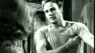 Scene from A Streetcar Named Desire (1951)
