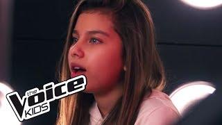 "Cover : Ilyana - ""Tourner dans le vide"" (Indila)   The Voice Kids France 2017"