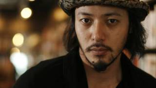 Joe Odagiri 小田切讓 is 'The Warrior and the Wolf'