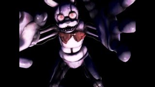 [FNAF] Attack of the Drawkill Models