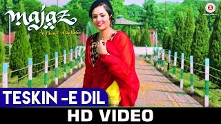 Teskin -e Dil - Majaz -Ae Gham-e Dil Kya Karun | Priyanshu Chatterjee & Rashmi Mishra | Talat Aziz