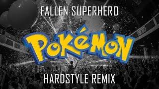 Pokemon Theme Song (HARDSTYLE REMIX)