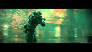 "DOOM na PS4 – zwiastun filmowy ""Fight Like Hell"""