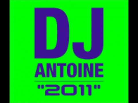 DJ ANTOINE 2011 Shake