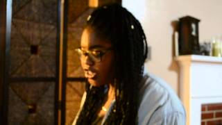 Sam Smith || LATCH Cover - Karrington Lewis BET Youth Program Video Submission 2015