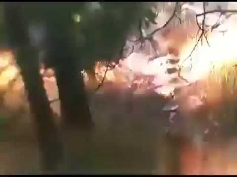 Indian surgical strike RAW video ( so called ) video proof randian got fucked by pak army