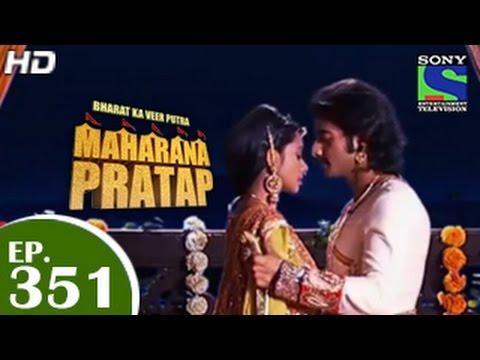 Xxx Mp4 Bharat Ka Veer Putra Maharana Pratap महाराणा प्रताप Episode 351 20th January 2015 3gp Sex