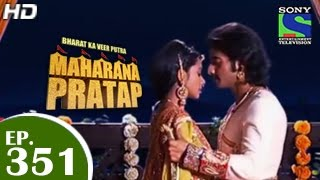 Bharat Ka Veer Putra Maharana Pratap - महाराणा प्रताप - Episode 351 - 20th January 2015