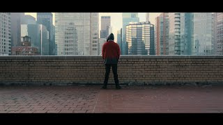 YONAS - Hello feat. Living in Fiction (Official Video)