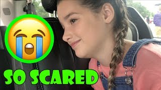 To Scared to Film this Scene 😭 (WK 342.4) | Bratayley