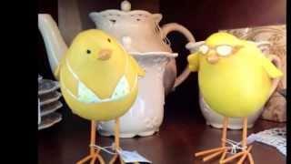 Brian Hyland  - Polka Dot Bikini (summer fun song with Animals)