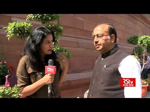 Xxx Mp4 Vijay Goel MoS Parl Affairs Blames Oppn For Derailing Parliament 3gp Sex