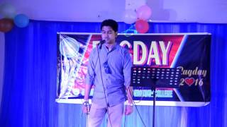 alo alo by Opu Ahmed our Tahsan part1