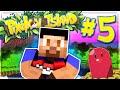 Legendary Pokemon Boss Pixelmon Island Smp 5 Pokemon Go Minecraft Mod