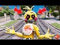 Download Video Download *NEW* NIGHTMARE TOY CHICA ANIMATRONIC! (GTA 5 Mods FNAF RedHatter) 3GP MP4 FLV