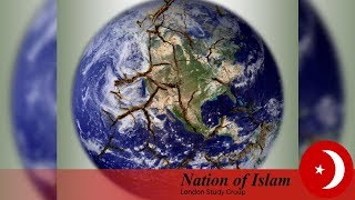 Leo Muhammad   The corruption on Mother Earth
